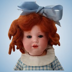 Armand Marseille Character Toddler