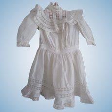 Fancy Doll Dress