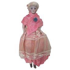 Simon Halbig Little Women Doll # 1160