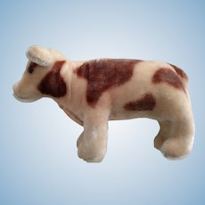 Early Mohair  Cow
