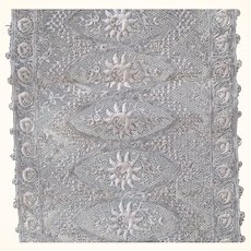 Early  Lace Piece