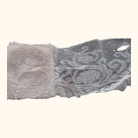 Fine Wide Lace