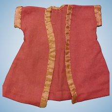 Handmade Wool Robe
