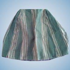 Three Doll Skirts