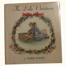 The Doll's Christmas            Tasha Tudor