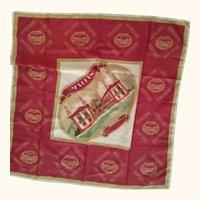 Lady's Scarf Vintage