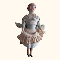 Doll House Lady