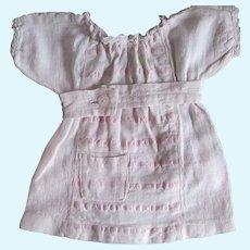 Small Doll Dress