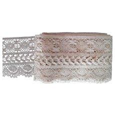 Victorian/Edwardian  Lace