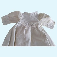 Long Gown For Small Thin Doll