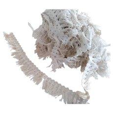 Early Cotton Fringe