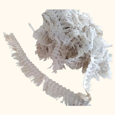 Early Cotton Fringe