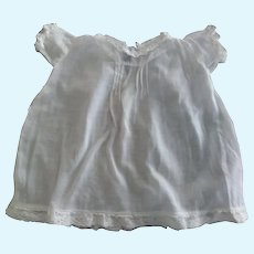 Dress For A Baby Doll