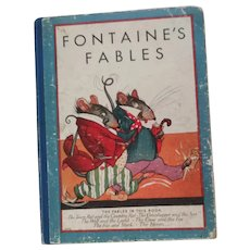 Fontaine's Fables
