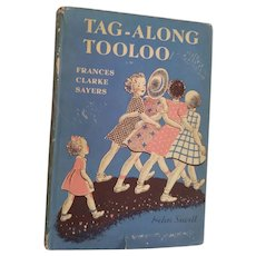 Tag-Along Tooloo