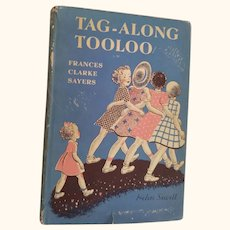 Tag-Along Tooloo