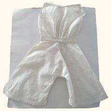 Doll's  Underwear