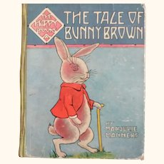 The Tale of Bunny Brown