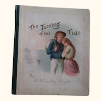 The Turning of the Tide by F. Hamilton Knight