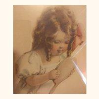 """Bessie Gutmann's """"Seeing"""""""