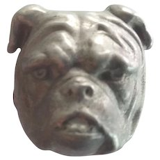 Bulldog Finding With Loop