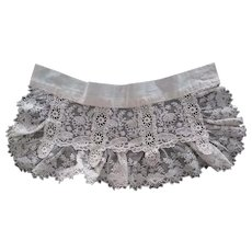 Elegant Lace Trim For Dress