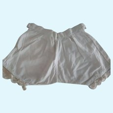 Large Undies For A Big Doll or Child
