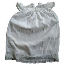 Baby/ Doll Gown