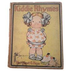 Kiddie Rhymes