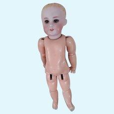 French DEP Doll