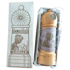 French Perfume  Case In Original Box