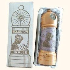 French Perfume  Case In Original Box