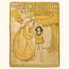 The Orange Tree or The Story of The Golden Apple Tree