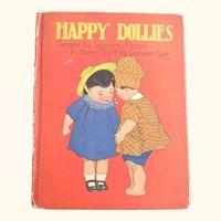 Happy Dollies