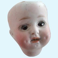 Small Herm Steiner Doll Head