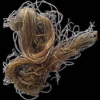 Metal  Thread