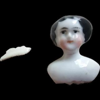 Tiny China Head