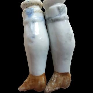 Small China Doll Legs
