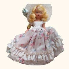 Story Book Operetta Series Floradora  Bisque Doll
