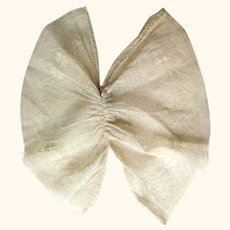Early Lace Bow For Trim
