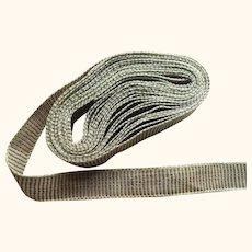 Two Yards Metal Ribbon