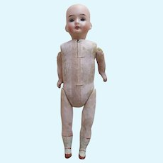 Small Doll For Parts