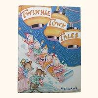 Twinkie Town Tales