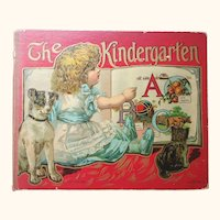 The Kindergarten A B C