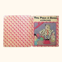 The Peek - A - Boo's Circus
