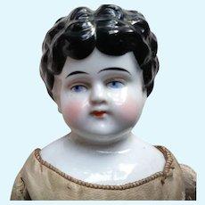 China Doll On Kestner Body