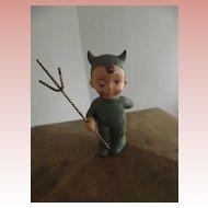 Little Devil Figure