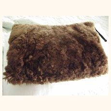 Victorian/Edwardian Fur Muff