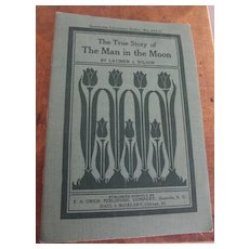 The  True Story of the Man in the Moon