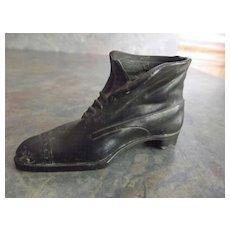 Jennings Brothers Shoe